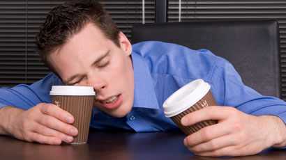 Feeling Sluggish? Tips for Boosting Your Sales Energy!