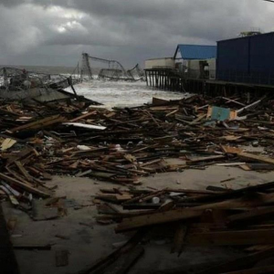 Hurricane Sandy Victims Need Your Help