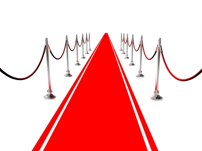 Red Carpet Customer Service
